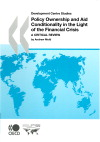 Policy Ownership and Aid Conditionality in the Light of the Financial Crisis. A Critical Review