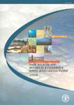 The State of the World Fisheries and Aquaculture 2008 + CD-ROM