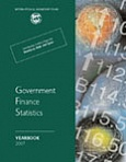 Government Finance Statistics Yearbook 2008