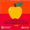 CODEX ALIMENTARIUS CD-ROM 2008. International Food Standards